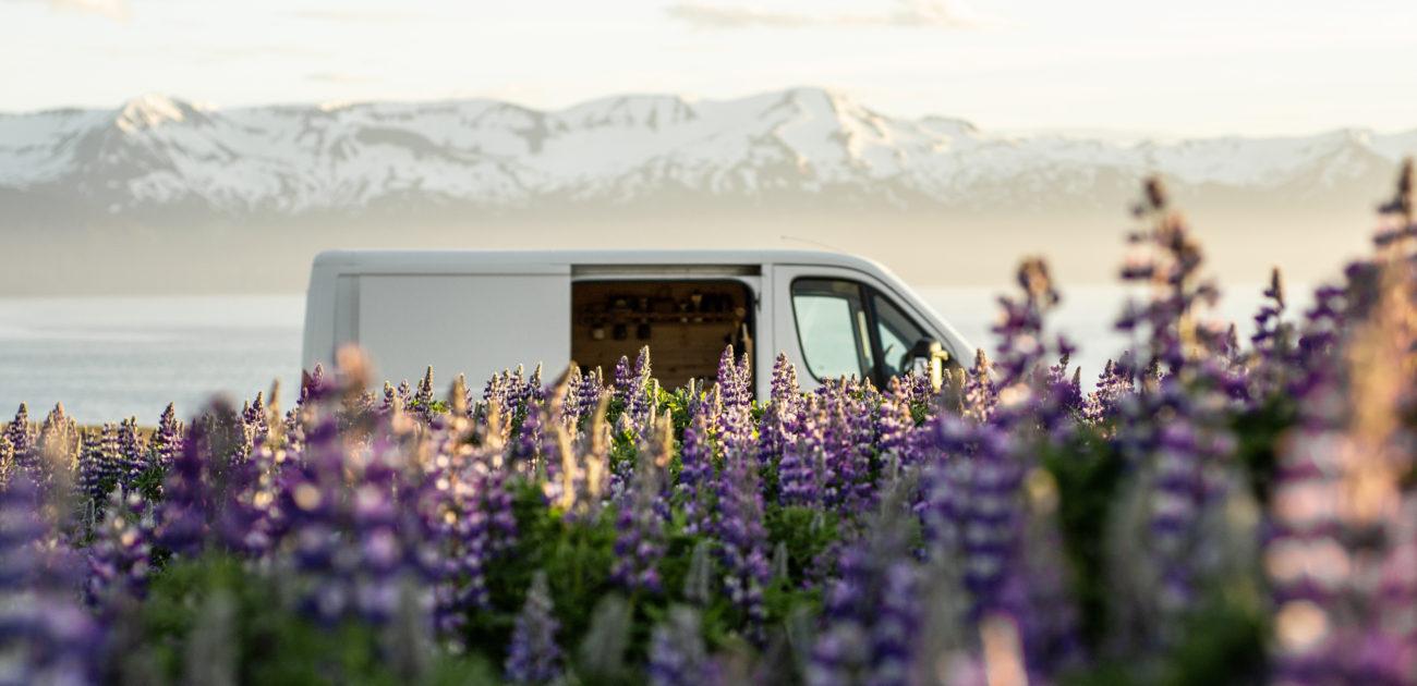 Obecná pravidla pro free camping v ČR i zahraničí