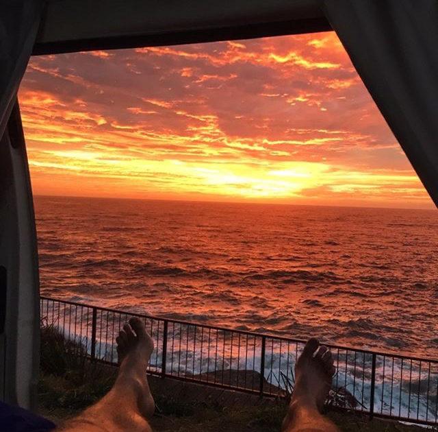 Vanlife v Sydney: Jaké to je žít v autě dva roky na plný úvazek?
